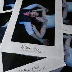 Nisha Haq Photography Marketing Newspaper