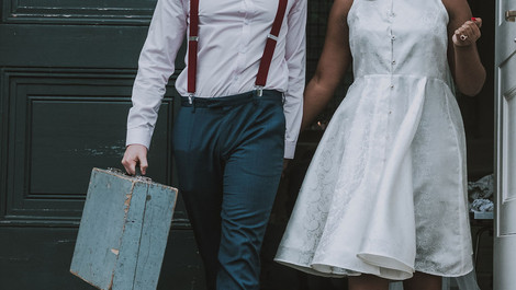 6 TIPS TO TOTALLY NAIL YOUR WEDDING PLANNING