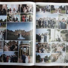Wedding Photography Newspaper