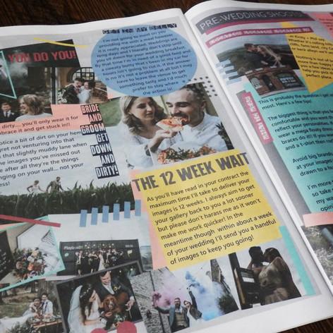 Marketing Newspaper