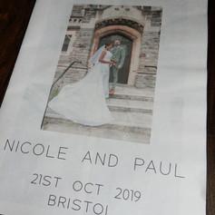 Nicole Davies influencer