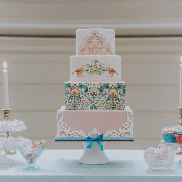 Cemlyn Cakes