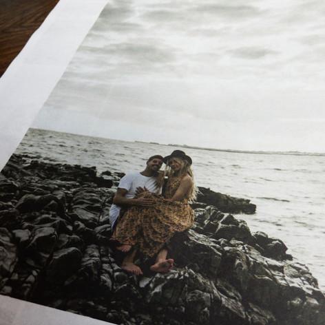 Engagement Newspaper