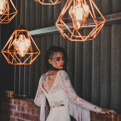 Festival Styled Shoot at the Giraffe Shed Photos Jade Maguire Photography