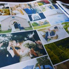 Sam & Louise Photography Photography Portfolio Newspaper