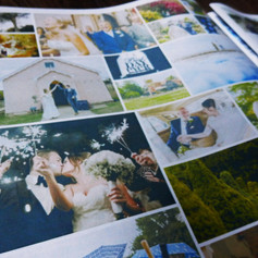 Sam & Louise Photography Photography Portfolio Newspaper