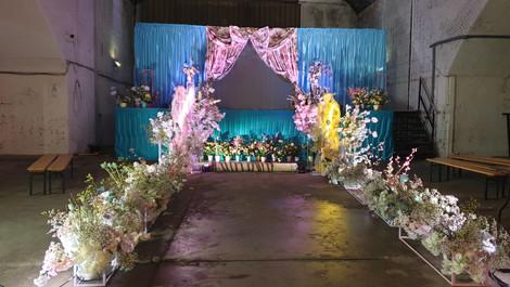 VIDEO   MOST CURIOUS WEDDING FAIR, THE DEPOT, MANCHESTER   FEB 20
