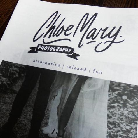 Chloe Mary Photo