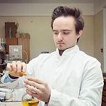Сапронов Илья Николаевич лаборант-исслед