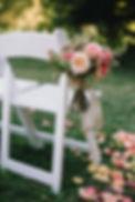 White Americana Chair Hir