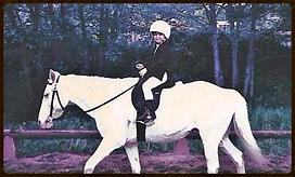 Horseback Riding Services Lake Oswego