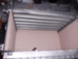 oprava kotlů brno