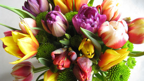 LPSK Moterų centras sveikina kovo 8-osios proga