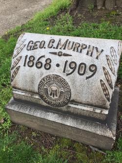 GC Murphy, 5 & 10 entrepreneur