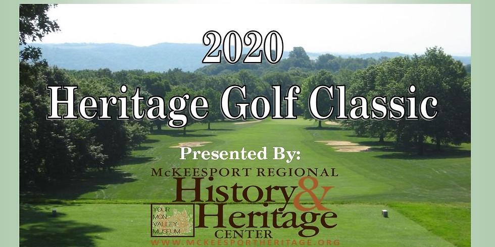 2020 Heritage Golf Classic