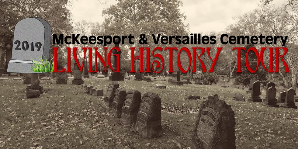2019 Living History Tour