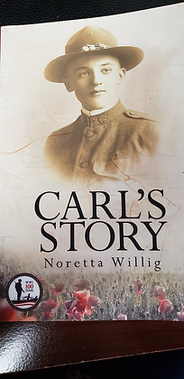 Carl's Story