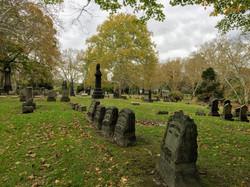Historic McK. & Versailles Cemetery