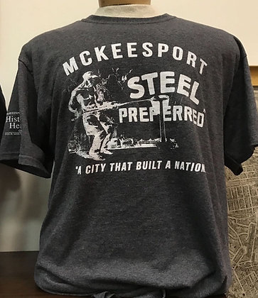 Steel Preferred T-Shirt