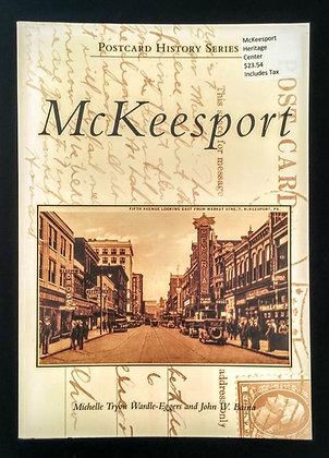 McKeesport (Postcard History Series)