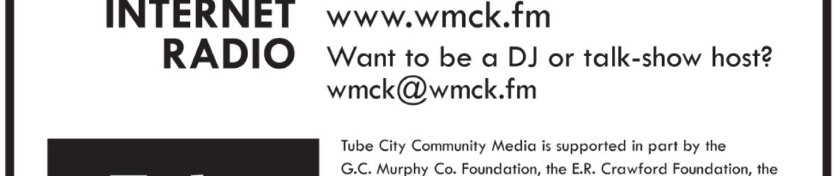 Tube City Online