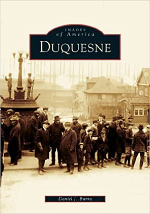 Images of America: Duquesene