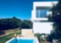Villa à louer à Corfou | Villa Voukithro