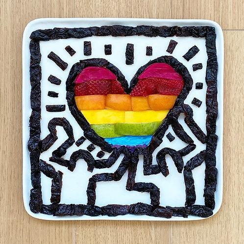 Pride Keith Haring