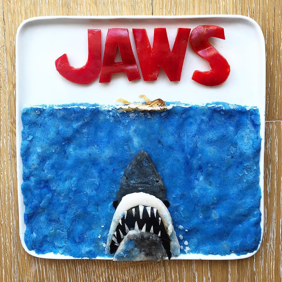 """Jaws"""