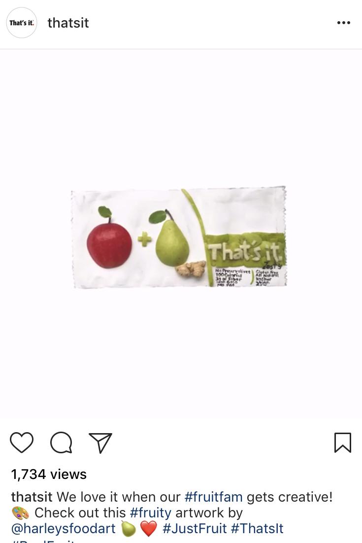 That's It Bar
