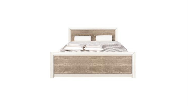 Łóżko Julius 160