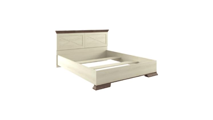 Łóżko (z kolekcji) Marsel 160
