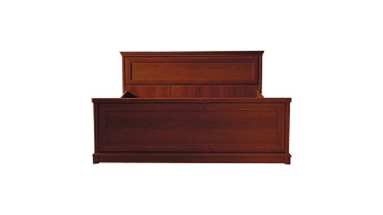 Łóżko (z kolekcji) Sonata 180