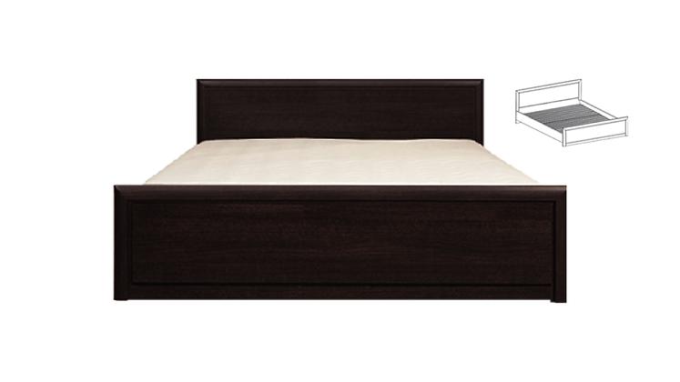 Łóżko (z kolekcji) Koen 160