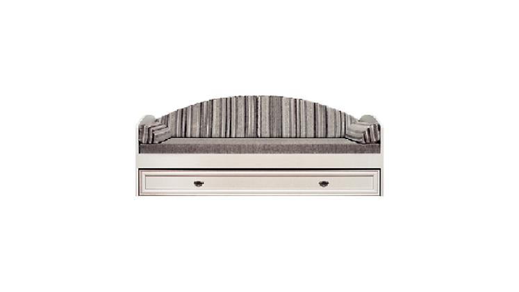 Łóżko (z kolekcji) Salerno 80