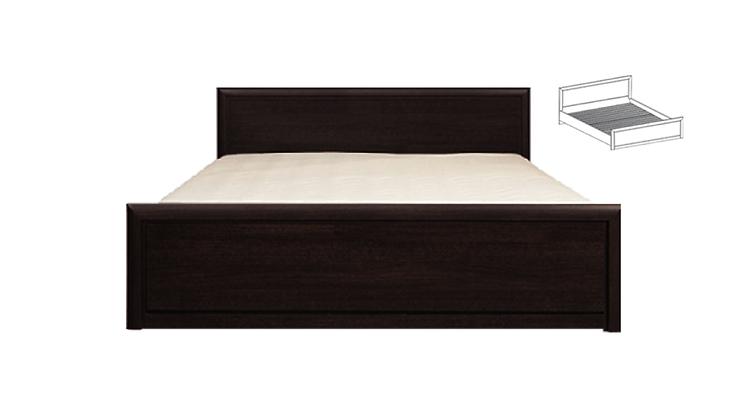 Łóżko (z kolekcji) Koen 180