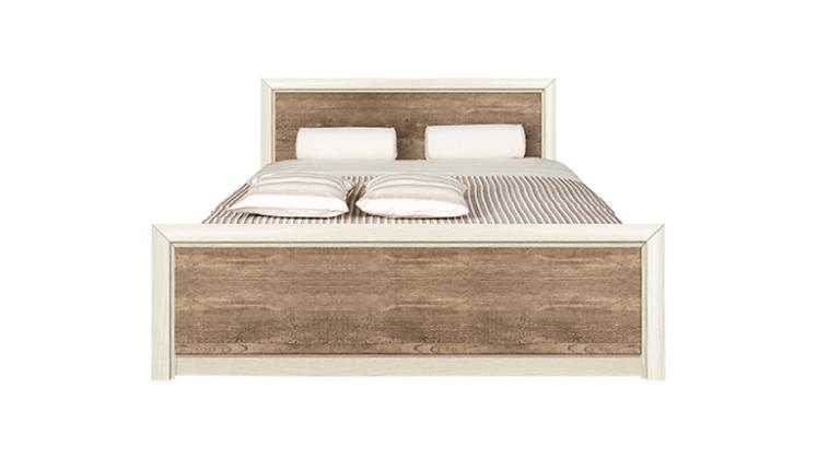 Łóżko (z kolekcji) Julius 180