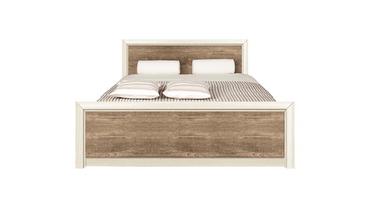 Łóżko (z kolekcji) Julius 160