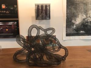ORG59 | Série Sistemas - Oá Galeria expondo na SP-Arte