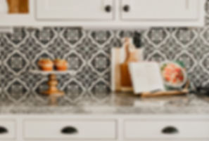statement-tile-backsplash-fall-home-deco