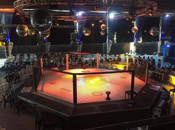 Evento UFC