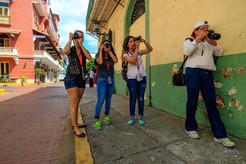 En Espacios Públicos: La Fotografía no Requiere de Permisos