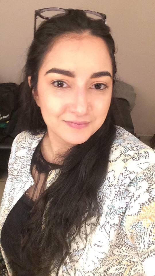 Mounia ACHRAF