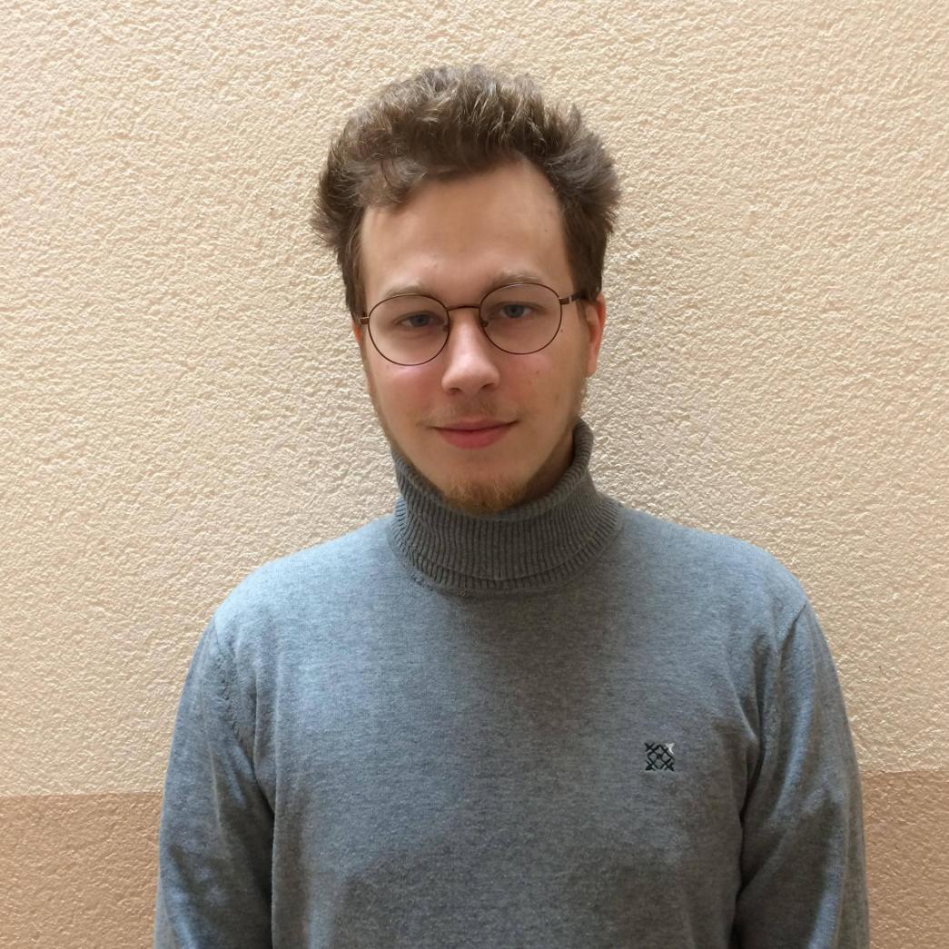 Dorian PROTZENKO
