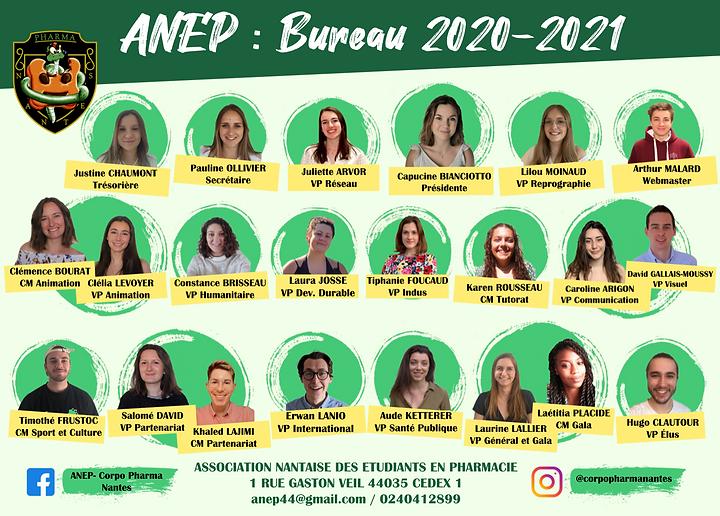 TROMBI 2020-2021
