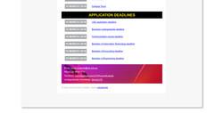 UTS Future Students EM template