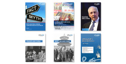 ACRI publications