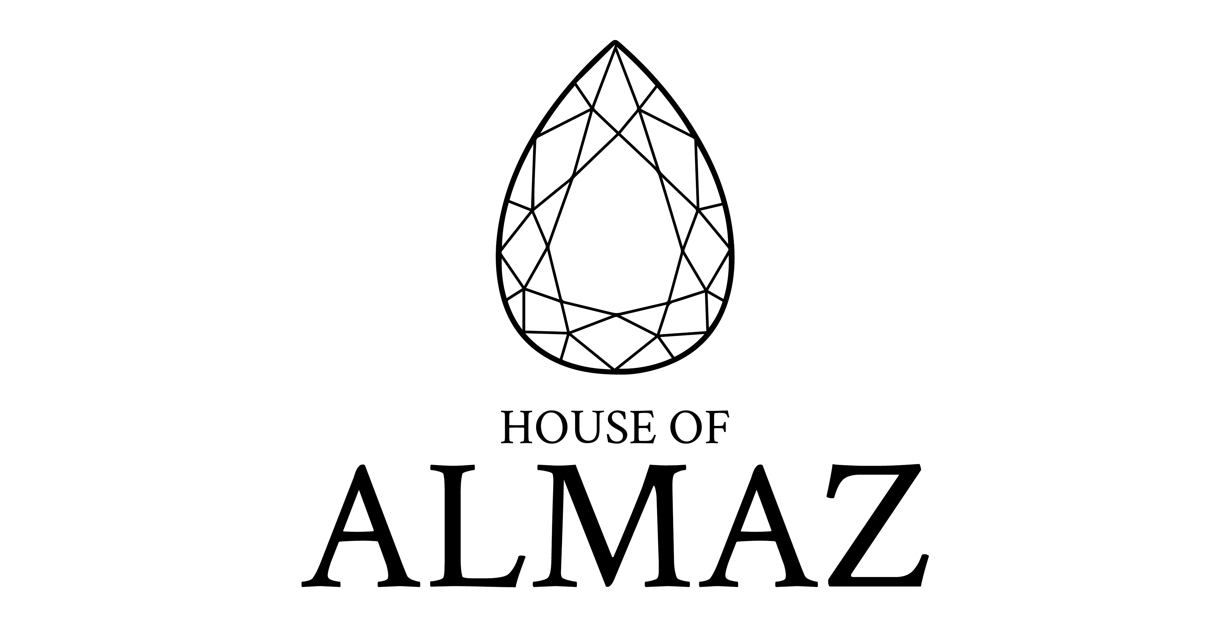 House of Almaz logo