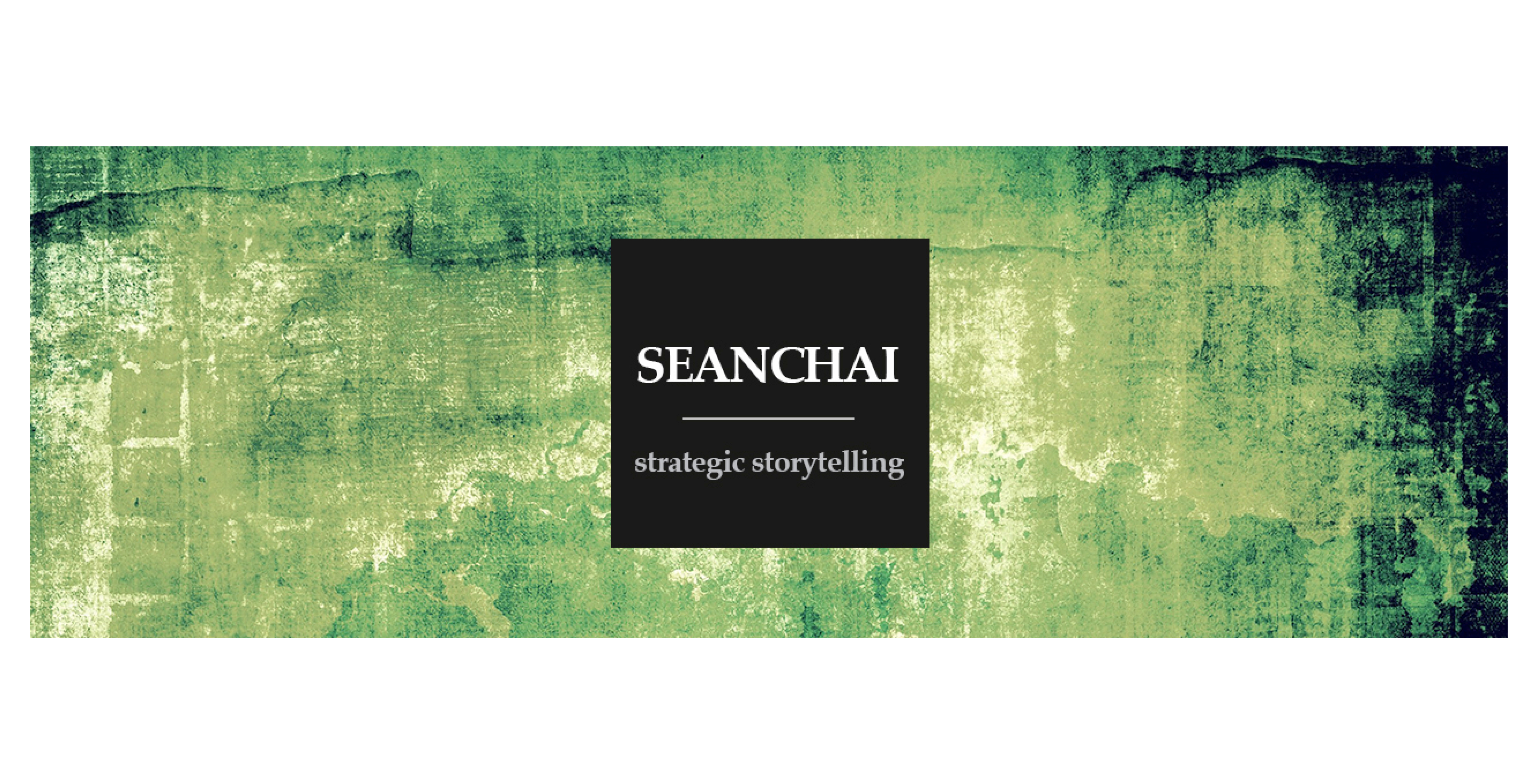 Seanchai Strategic Storytelling