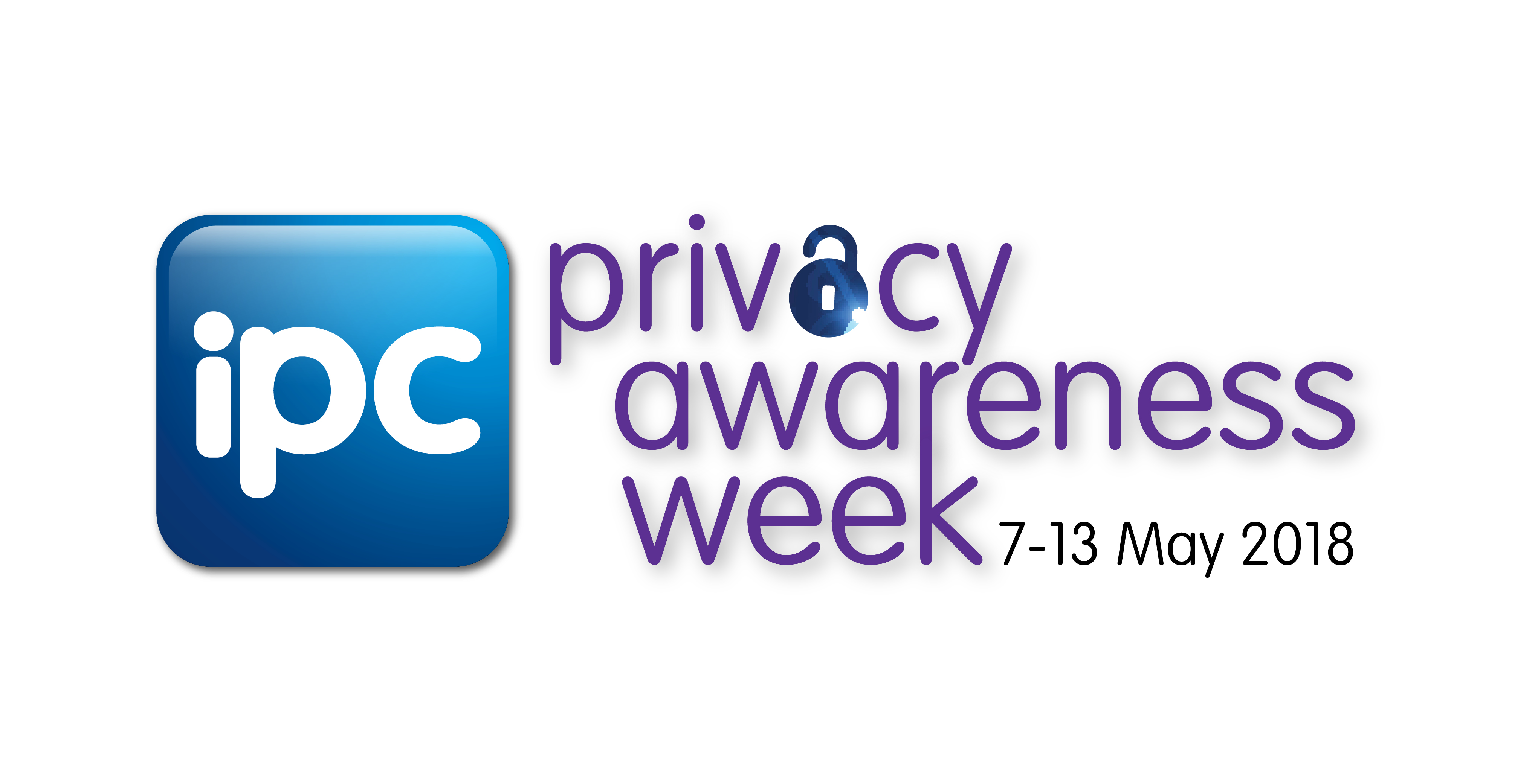 Privacy Awareness Week 2018 logo